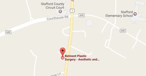 Belmont Plastic Surgery in Northern VA